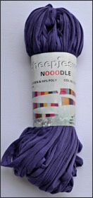 Scheepjes Noodle col 183 lilac / purple / lila