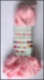 Scheepjes Mini Nooodle col 649 rose