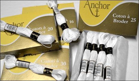 coton broder special Anchor