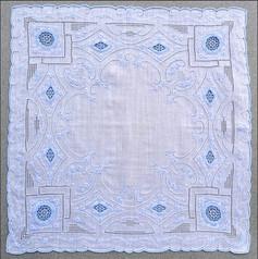 Appenzeller Taschentuch