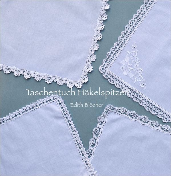 Anleitung Taschentuchspitzen