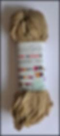 Scheepjes Mini Nooodle col 130 beige brun / beige brown / beige baun