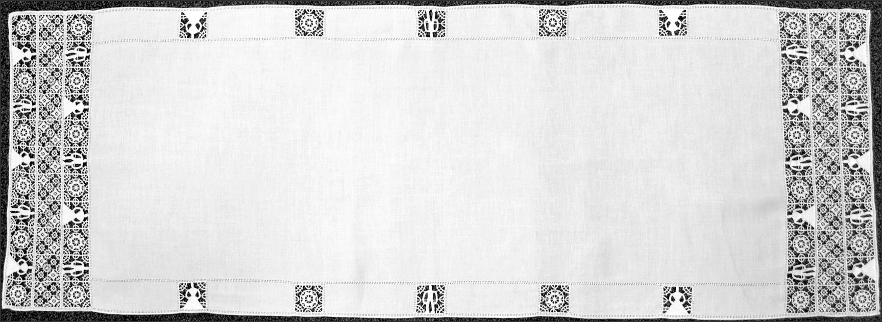 Chemin de table / Table runner
