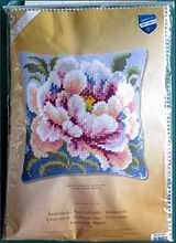 kits vervaco coussin