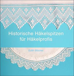 Historische Haekelspitzen