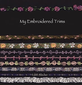 my embroidered trims