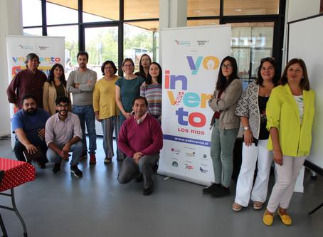 Yo Invento Los Ríos, programa que potencia a pequeño inventores, se alista para su versión 2020