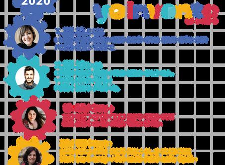 """Yo Invento Los Ríos realizará Ciclo de Charlas virtuales """"¡A inventar! ¡A innovar! ¡A Educar!"""""""