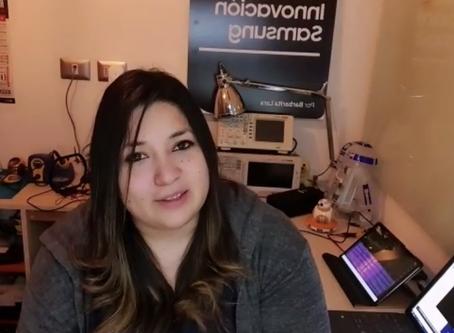 Inventora chilena Barbarita Lara Martínez relató cómo creó un invento galardonado a nivel mundial