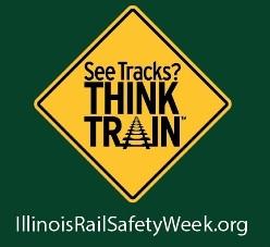 Illinois Rail Safety Week 2014