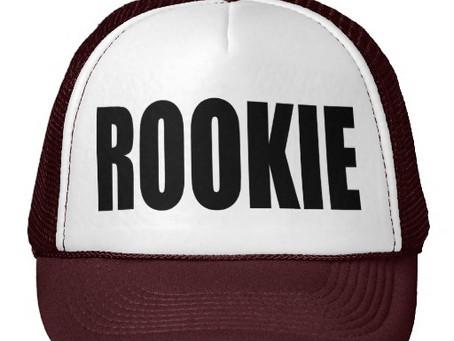 Rookie Truckers