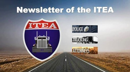Newsletter of the Illinois Truck Enforcement Association – May 2018