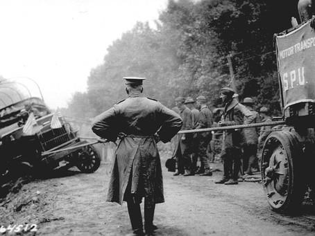 Defense Highways