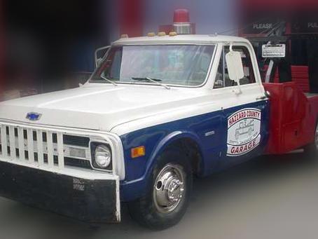 Tow Truck Registration: Part 2