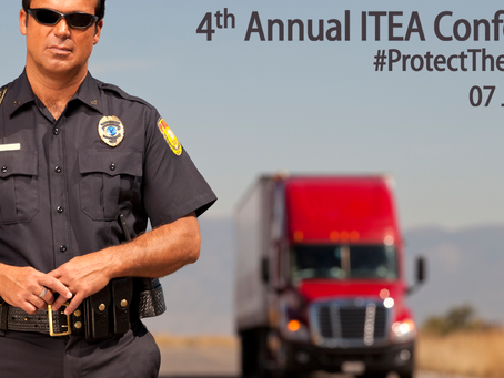 4th Annual ITEA Conference – #ProtectTheIndustry