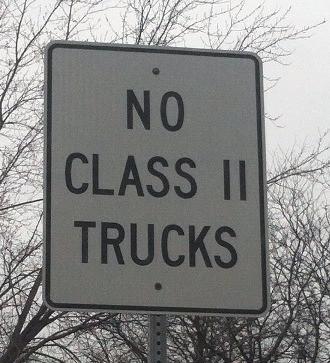 Class2truck