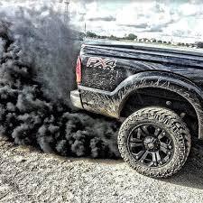 Rollin' Coal