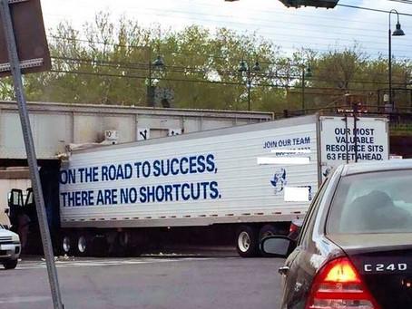 On Demand Trucking