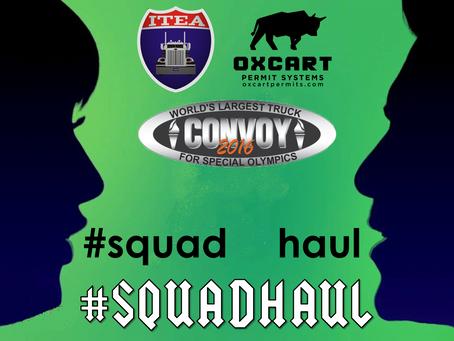 #squadhaul