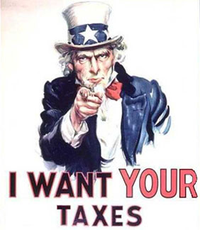 Tax On Tax On Tax