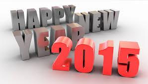 Bring on 2015!