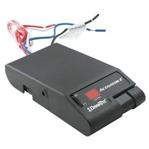 Electrically Surging Brakes