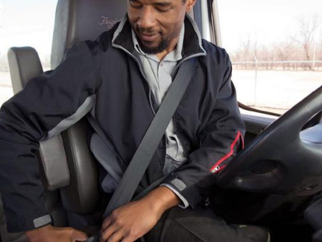 Strap In and Haul Out
