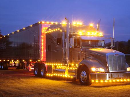 Cluck Cluck Turkey Truck