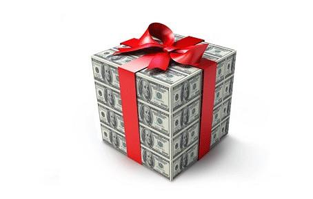 A Moneylust Christmas