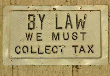 Trucker Flat Tax  Day