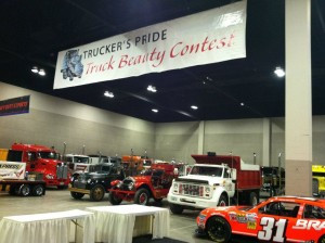 50th Anniversary Mid-west Truck & Tractor Show