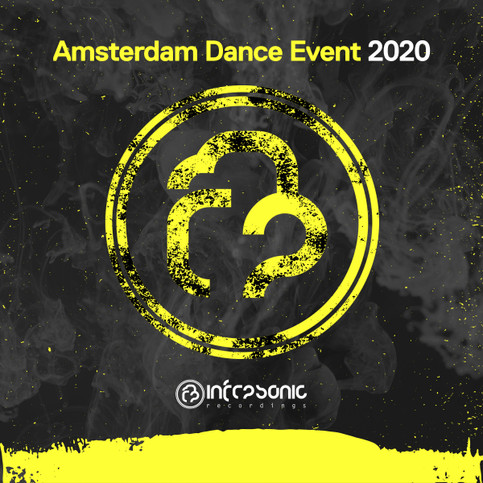 'Without U' featured song on Amsterdam Dance Event 2020 Compilation by Infrasonic Recordings...