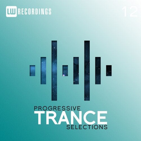 'Heartbeat' featured as opening song on Progressive Trance Selections Volume 12 from LW Reco