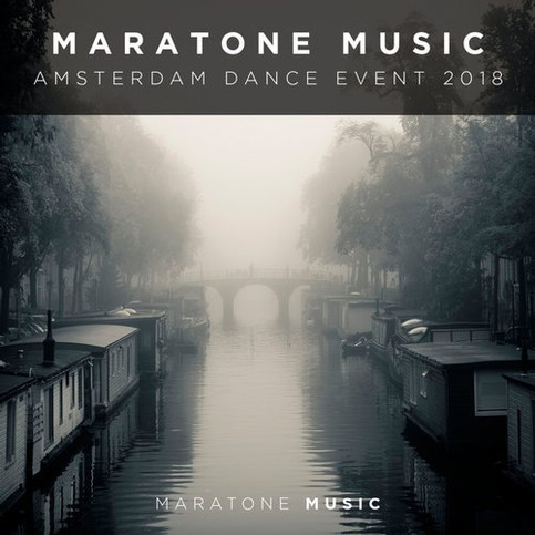 'Automatic' featured on Amsterdam Dance Event 2018 Compilation