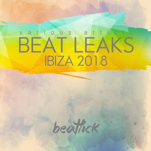 Epidemika featured on Beat Leaks Ibiza 2018 Compilation