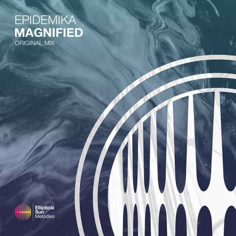 Epidemika makes his Elliptical Sun Melodies debut with 'Magnified'.