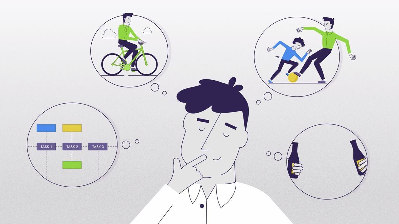 Nobelsoft - Laat software voor jou werken (Animatievideo van G...