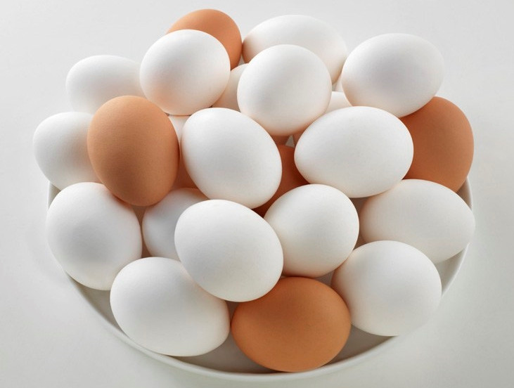 Eggs-Plate