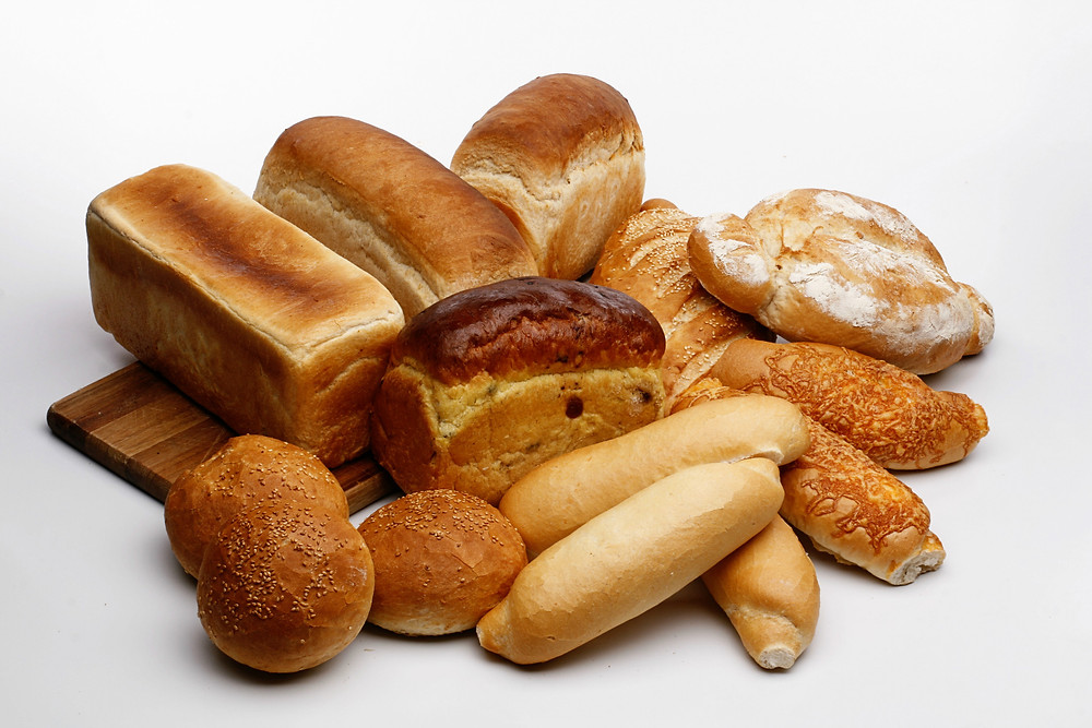 bakery items category bakery description we also bake fresh brown and ___