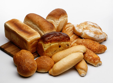 TODAY IS WORLD BAKING DAY