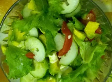 Do you eat enough vegetables?