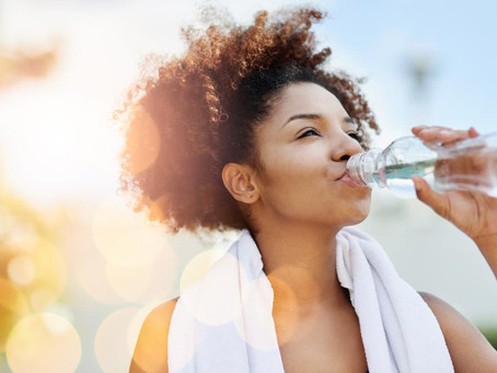 Maintaining Adequate Hydration During Exercise: Sport Drinks or Energy Drinks: