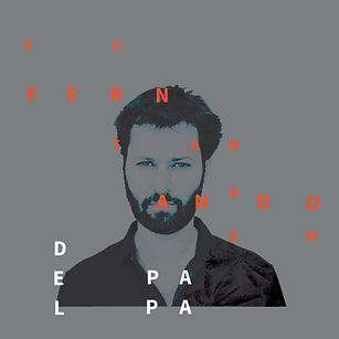 Fernando delPapa disque