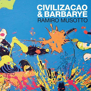 Ramiro Musotto disque