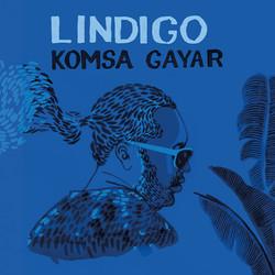 kOMSA GAYAR, Lindigo