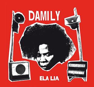 Damily disque Ela La
