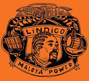 Lindigo disque Maloya Power