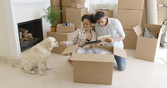 Under One Roof Moving provides residential moving in Chicago and the surrounding suburbs.
