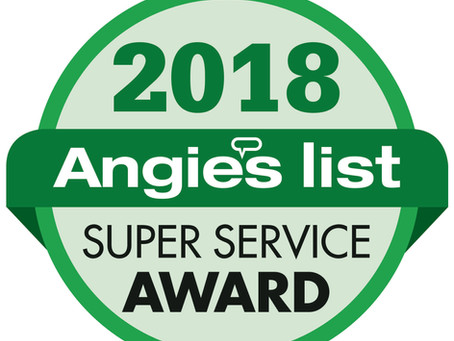 Chicago Mover Earns Its 11th Angie's List Super Service Award