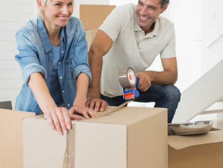 7 Box Packing Tips When Hiring Professional Movers